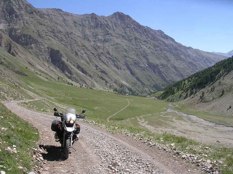 2005, een blik naar het dal