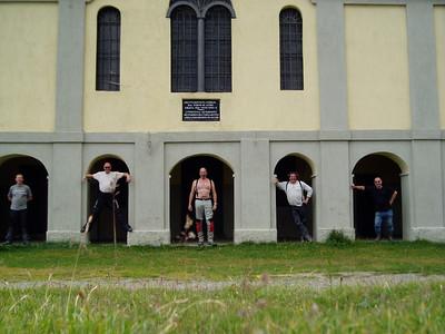 In 2006 was er meer kerkbezoek