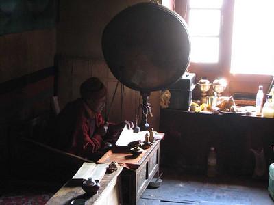 Boeddhistische meditatie muziek