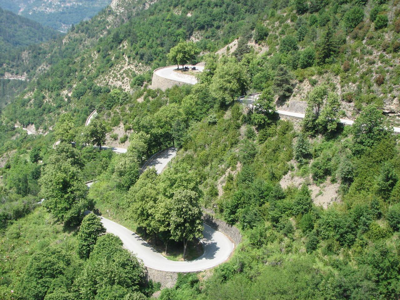 Col de Turini, klassieker onder de klassiekers